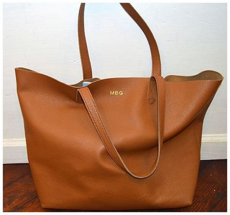 monogrammed atcuyana tote style products  love