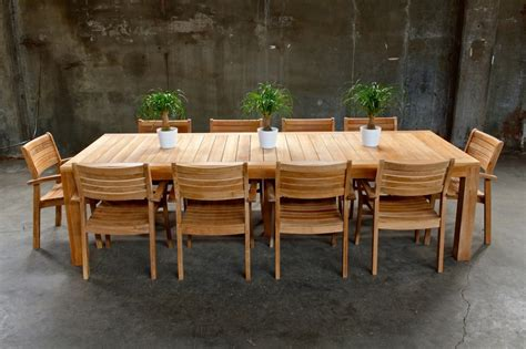 care of teak patio furniture how to care teak patio furniture the clayton design