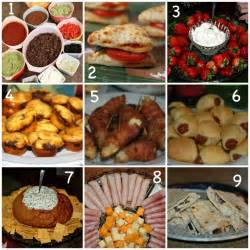food for your super bowl party a cowboy s wife