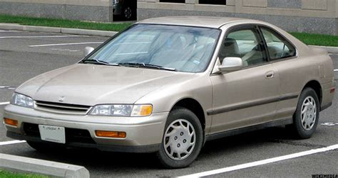 how things work cars 1995 honda accord lane departure warning 10 90s cars that are still totally in demand or whatever thestreet