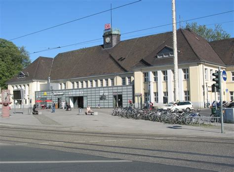 Italiener Wanne Eickel Wanne Eickel Hauptbahnhof Ruhrgebiet Kulturhauptstadt