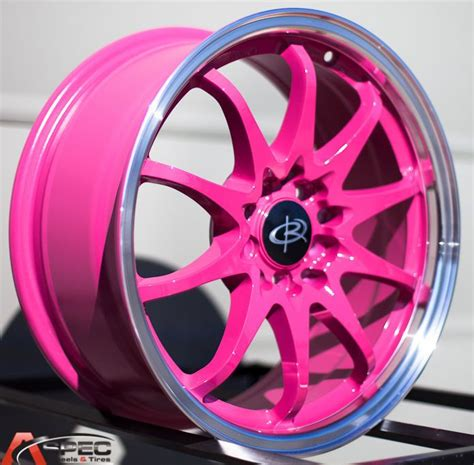 Pink Wheel by 25 Best Ideas About Pink Rims On