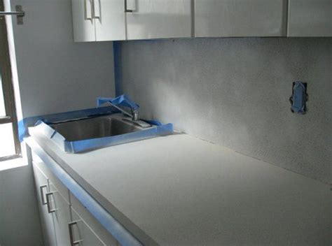 Linoleum Kitchen Countertops by