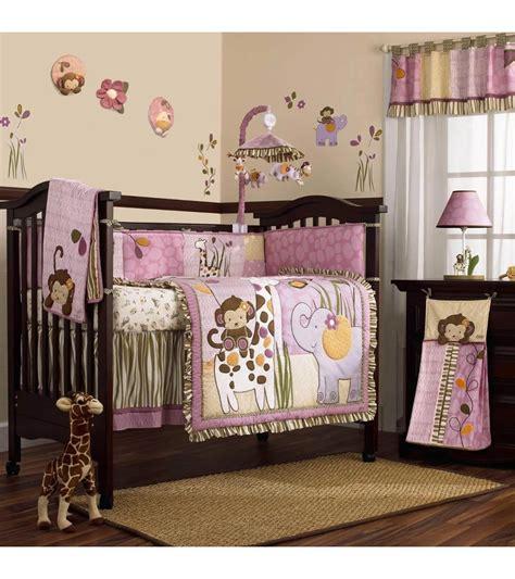 Cocalo 9 Crib Bedding Set by Cocalo Jacana Crib Bedding Set Cocalo Baby Jacana 6 Crib