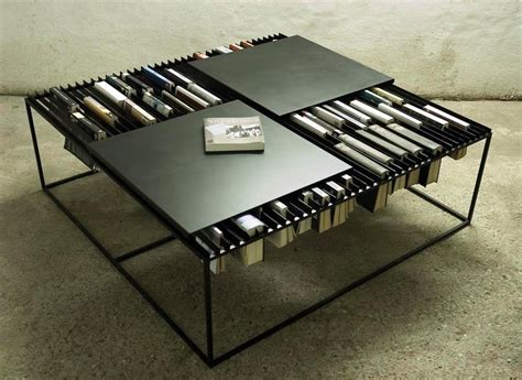 Bookcase Coffee Table Nar Coffee Table Bookshelf Products I Pinterest