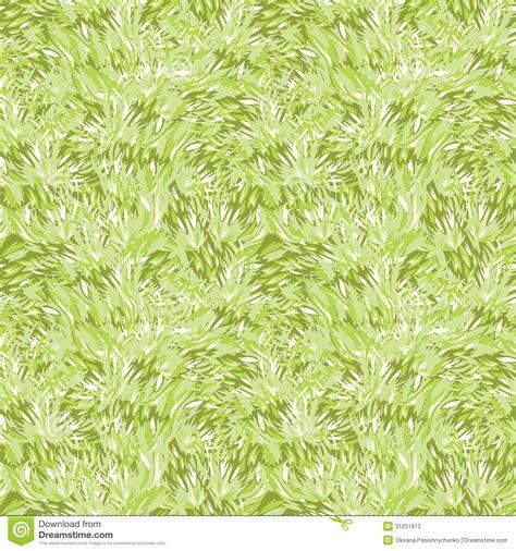 pattern grass vector green grass texture seamless pattern background stock