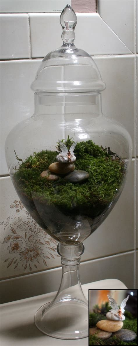 fairy terrarium 17 best ideas about terrarium on mini terrarium diy house and diy