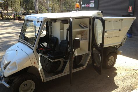electric utility vehicles electric utility vehicles for zoos