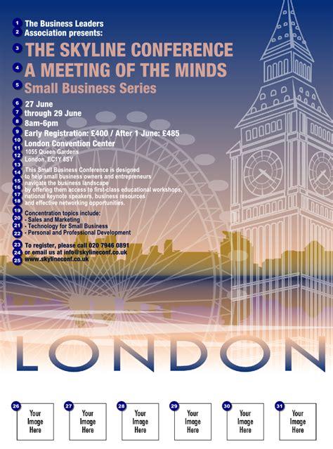 flyer design london london flyer ticket printing