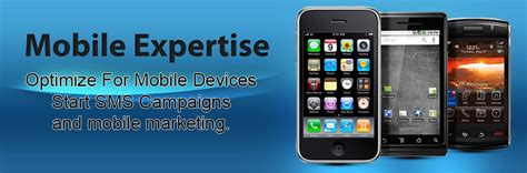 free mobile marketing free mobile marketing sms text mobile websites