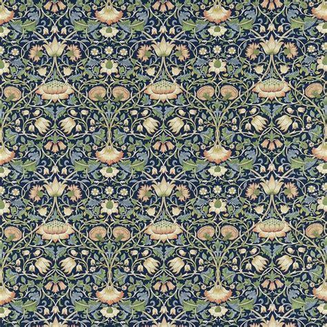 william morris upholstery fabric william morris lodden fabric indigo mineral 222521