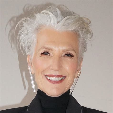 maye musk hairstyles elon musk s mum is the face of covergirl daily news