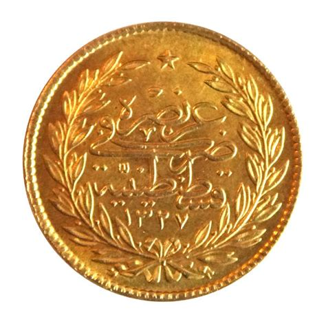 ottoman gold coins unkown turkish ottoman gold coin coin community forum