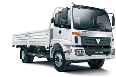 Truck Foton 2010 2010 foton auman review top speed