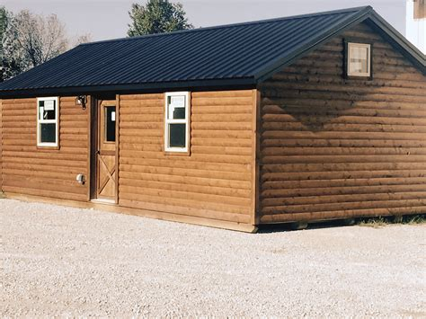 the rancher w garage deer run cabins the rancher w garage deer run cabins quality amish