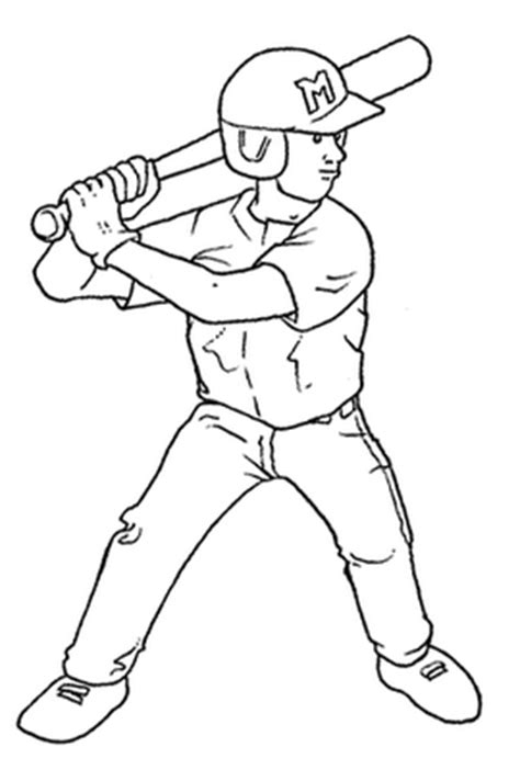 baseball coloring page pdf baseball coloring pages coloring ville