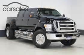 Ford F650 For Sale New Used Ford F650 Cars For Sale In Australia Carsales