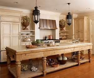 rustic french farmhouse kitchen for my kitchen pinterest