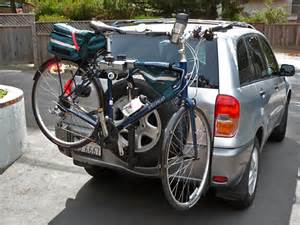 Toyota Rav4 Bike Rack Bike Rack Toyota Rav4 Forums