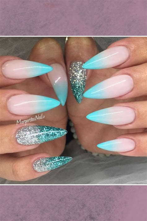 ombre nail art tutorial using acrylic paint ombre nail art with acrylic paint ombre nail art with