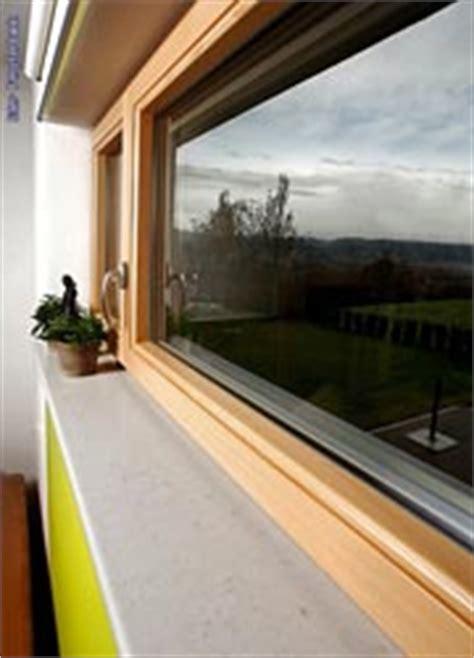 Alternative Fensterbank Innen by Fensterb 228 Nke Aus Kunststoff Marmor