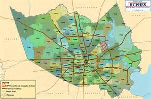 harris county texas zip code map harris county zip code map my