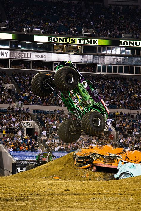 who drives grave digger truck grave digger truck fast car