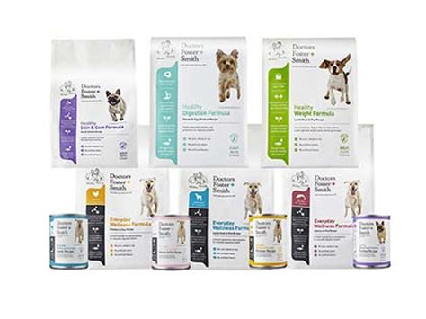 dr foster and smith food petco launches exclusive new drs foster and smith food line canine chronicle