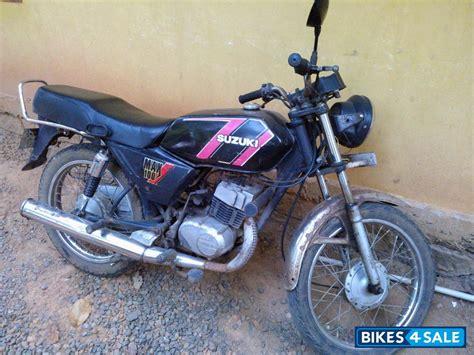Suzuki Max 100 Modified Bike Photos by The Gallery For Gt Suzuki Max 100 Modified Bikes