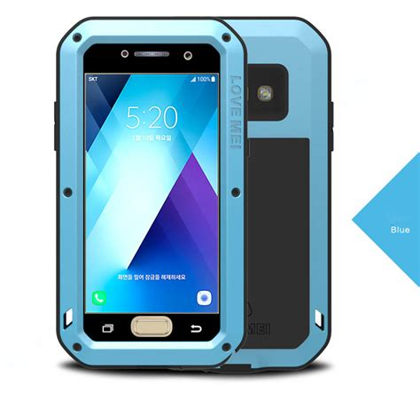 I Anti Shock Softjacket For Samsung Galaxy A3 2017a320 Clear mei powerful samsung galaxy a3 2017 protective