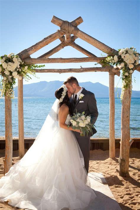 Wedding Planner Lake Tahoe by Lake Tahoe Resort Hotel Weddings Get Prices For Wedding