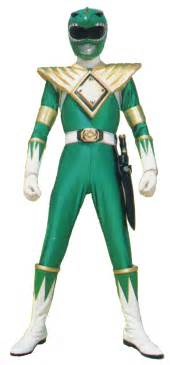 image mmpr green png rangerwiki fandom powered wikia