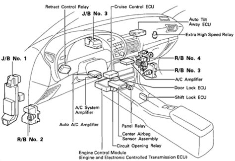 toyota celica fuse diagrams questions & answers (with