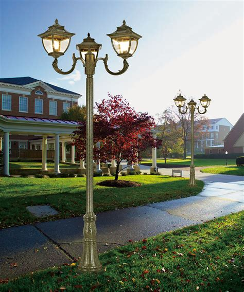 welcome to main street lighting inc l posts antique outdoor l post lights l posts pinterest