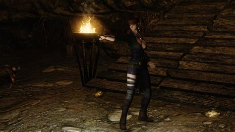 fnis sexy move skyrim idle animation youtube pretty female idles sse モーション skyrim special edition mod