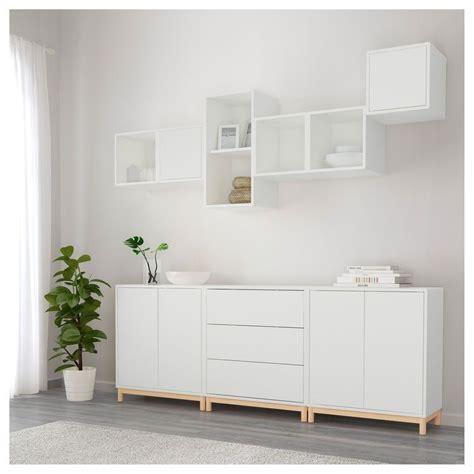 ikea eket ikea eket cabinet combination with legs home pinterest