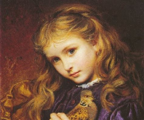 biography of artist famous sophie gengembre anderson biography childhood life
