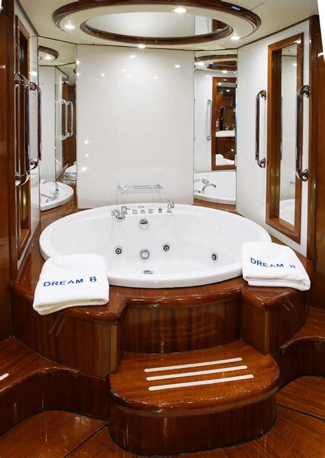 dream of a bathroom dream b master bathroom luxury yacht browser by charterworld superyacht charter
