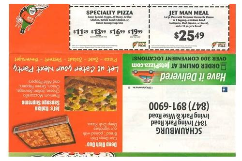 jet city pizza wedgewood coupons