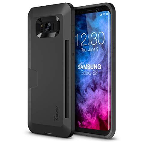 Stand Belt Clip Samsung S8 Plus 2017 Dual Armor Future Hybird samsung galaxy s8 wallet of spirited away anime pu