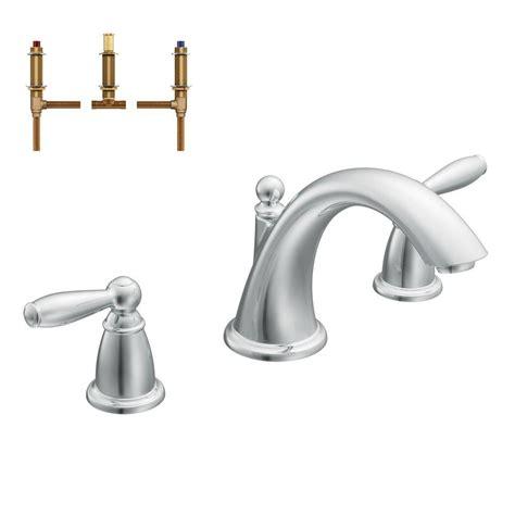 bathtub faucet valve delta classic 2 handle deck mount roman tub faucet trim