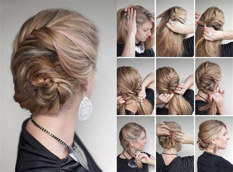 peinados de fiesta de noche 2016 15 peinados para fiestas que son totalmente fant 225 sticos