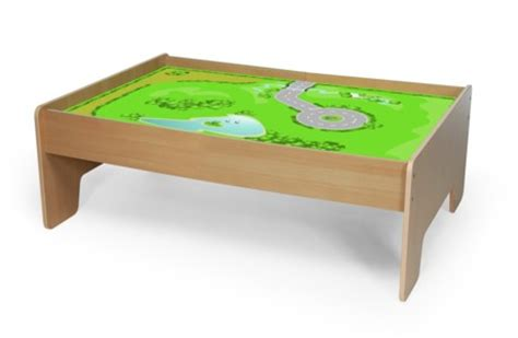 How To Play Table by Play Table For Wooden Set By Bigjigs