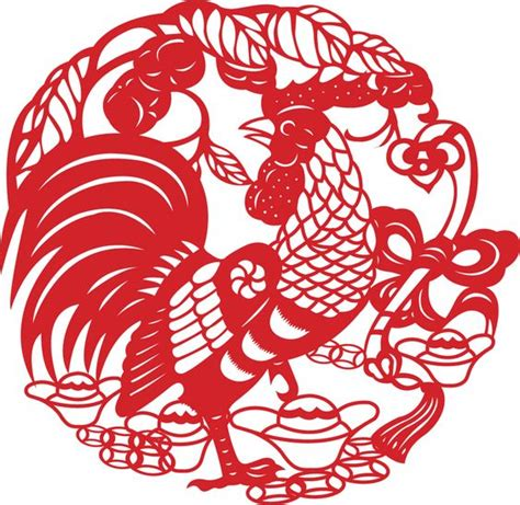 new year decorations to print free rooster pictures to print decorations and clip
