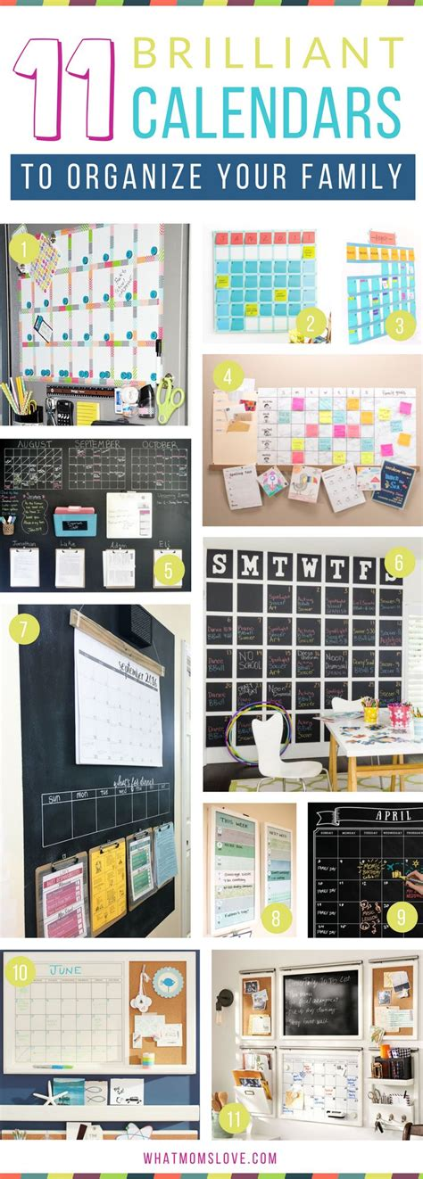 make family calendar 17 best ideas about office calendar on