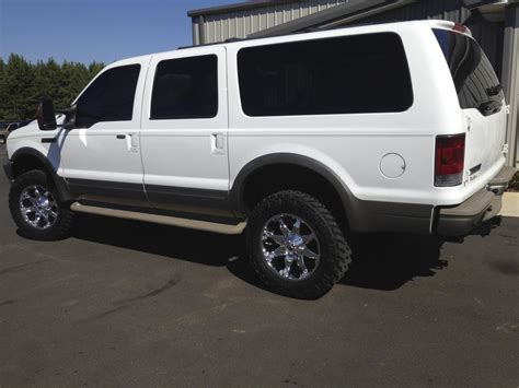 2014 Ford Excursion by Ford Excursion Diesel 2014 Usa Autos Post