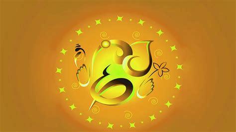 vinayagar wallpaper hd for desktop ganesha hd new wallpapers free download allfreshwallpaper