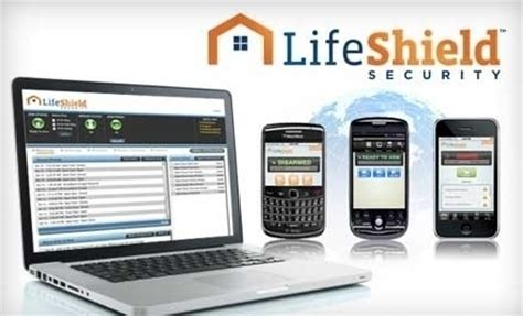 lifeshield home security system