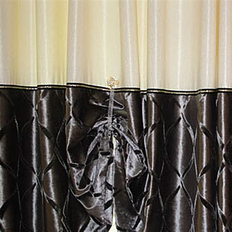 curtain holdbacks sparkling magnetic curtain holdbacks