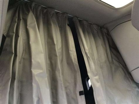 volvo truck curtains 2007 volvo vnl interior curtain for sale spencer ia
